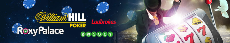 Online free casino games at casinointheuk.com