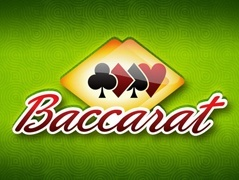 Baccarat free play online