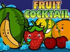 Fruit Cocktail slot free play