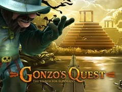 Gonzos Quest slot play free