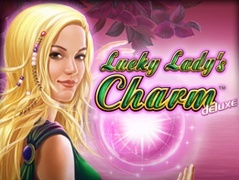 Lucky Ladys Charm slot play free