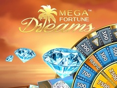 Mega Fortune Dreams slot free play