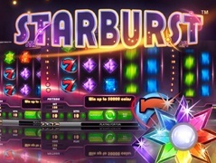 Starburst slot play free