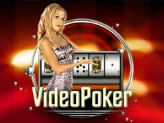 Videopoker play online for free