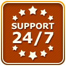 Support 24 7 William Hill live casino