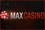 maxcasino online review