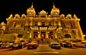kasino monte carlo1 The oldest on ground (not online) casinos of Europe