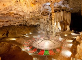 In Utah the casino age 800 years was found In Utah the casino age 800 years was found
