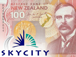 skycity new zealand casino revenue Play free in a new online casino Skycityonline. com in New Zealand