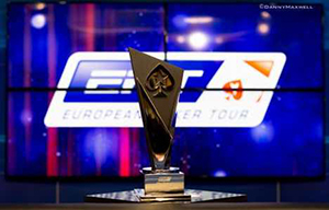 ept Schedule of the 12th EPT season
