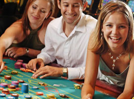 Play with No Deposit bonus at casinointheuk.com