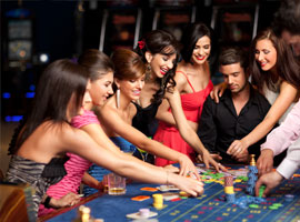 Online casino bonus at casinointheuk.com