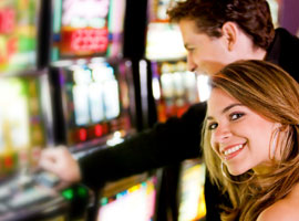 Online Slot Machines offer an opportunity to win more prizes