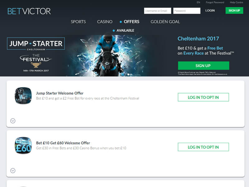 Betvictor online chat