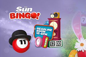 img news sunbingo 300x200 Read about the best features of the Sun Bingo Casino!