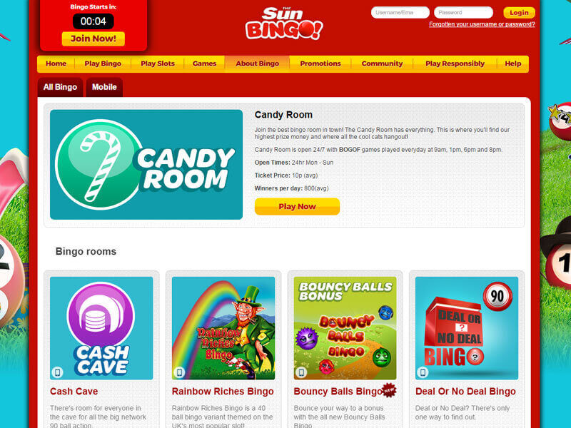Daisy Bingo Review – Expert Ratings and User Reviews
